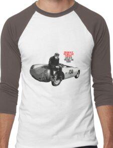 Jimmy's legend Men's Baseball ¾ T-Shirt