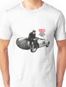 Jimmy's legend Unisex T-Shirt