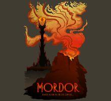Mordor Travel T-Shirt