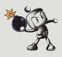 BOMBING by Fernando Sala