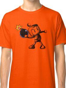 BOMBING Classic T-Shirt