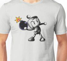 BOMBING Unisex T-Shirt