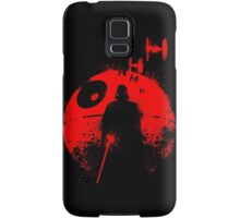 Death Star Dark Lord Samsung Galaxy Case/Skin