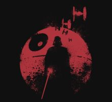 Death Star Dark Lord by leea1968