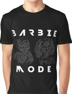BARBIE MODE - CHUCKY AND TIFFANY  Graphic T-Shirt