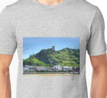 Burg Gutenfels Unisex T-Shirt