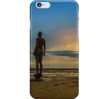 The Iron Men Of Crosby iPhone Case/Skin
