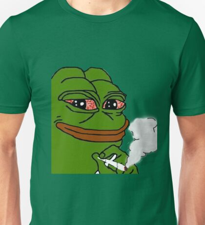High Pepe Unisex T-Shirt