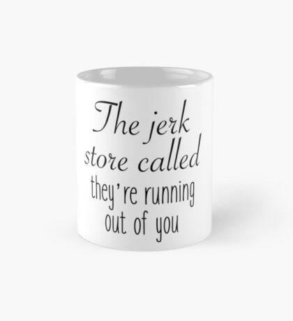 Seinfeld - The jerk store called Mug