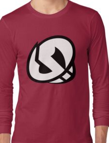 Team Skull Long Sleeve T-Shirt