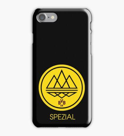 Dortmund Spezial  iPhone Case/Skin