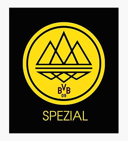 Dortmund Spezial  Photographic Print