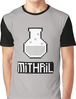 mithril potion Graphic T-Shirt