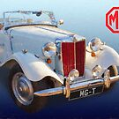 MG-T by destinysagent