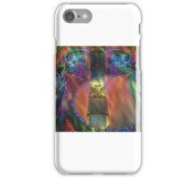 Lost in Riverview iPhone Case/Skin