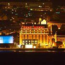 Museu de Electricidade. Electricity Museum. Maat. Lisbon by terezadelpilar ~ art & architecture