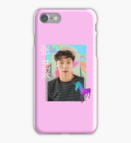 EXO Lay/ Zhang Yixing iPhone Case/Skin
