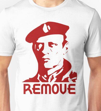 REMOVE Unisex T-Shirt