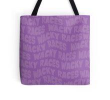 Wacky Races Tote Bag
