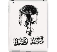 Bad Ass iPad Case/Skin
