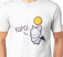 Wind-Up Moogle – 'Kupo!' Unisex T-Shirt