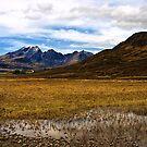Loch Isle of Skye by jacqi