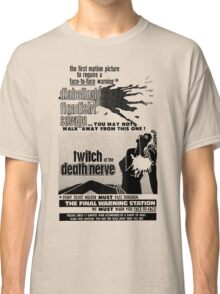 twitch Classic T-Shirt