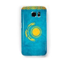 Kazakhstan Flag Phone Cover Samsung Galaxy Case/Skin