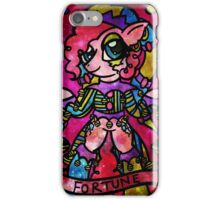 ArcanaPonies - Fortune iPhone Case/Skin