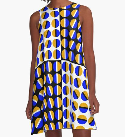 Phases A-Line Dress