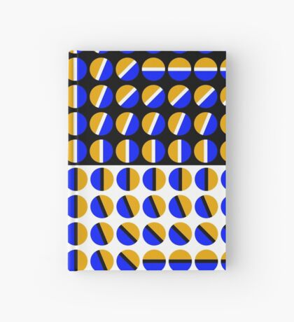 Phases Hardcover Journal