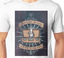 FB Unisex T-Shirt