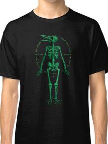 The Crowman Cometh Classic T-Shirt