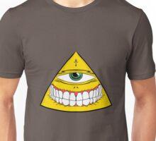 Happy Pyramid Unisex T-Shirt