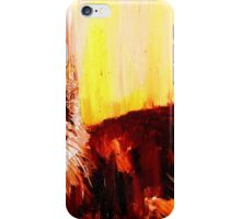 SEEKER OF THE UNKNOWN iPhone Case/Skin