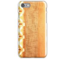 sunbaked earth iPhone Case/Skin