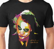 "Heath Ledger -  ""All My Love"" Signature Unisex T-Shirt"