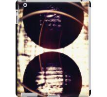 Resonance iPad Case/Skin
