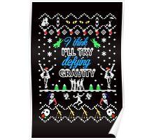 West End Theatre Musicals Sweatshirt Poster