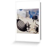 City Living Greeting Card