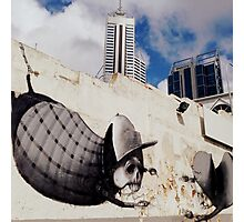 City Living Photographic Print