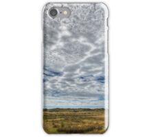 Warren Sky 1 iPhone Case/Skin