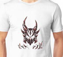 Daedric Helmet Unisex T-Shirt