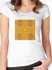 Little Star Twinkle Women's Fitted Scoop T-Shirt