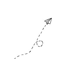 Tiny Paper Plane by Ryanasaurus