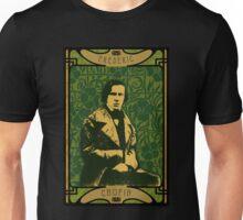 Frederic Chopin's Green Garden Unisex T-Shirt