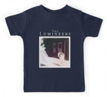 The Lumineers Kids Tee