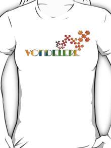 The Name Game - Vondelere T-Shirt