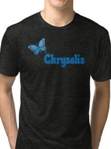 Chrysalis Records Tri-blend T-Shirt