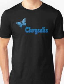 Chrysalis Records Unisex T-Shirt